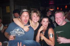 100_0864 - Noisy Neighbors Band at Knucklehead Pub in Eagle