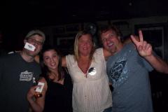 100_0867 - Noisy Neighbors Band at Knucklehead Pub in Eagle
