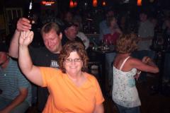 100_0873 - Noisy Neighbors Band at Knucklehead Pub in Eagle