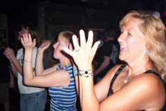 100_0879 - Noisy Neighbors Band at Knucklehead Pub in Eagle