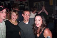 100_0882 - Noisy Neighbors Band at Knucklehead Pub in Eagle
