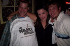 100_0912 - Noisy Neighbors Band at Knucklehead Pub in Eagle
