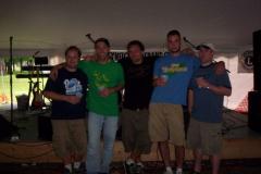 100_0936 - Noisy Neighbors Band at Mukwonago Lions Summerfest