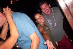 100_0974 - Noisy Neighbors Band at Mo's Irish Pub Downtown Milwaukee