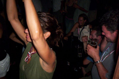 100_0982 - Noisy Neighbors Band at Mo's Irish Pub Downtown Milwaukee