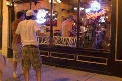 pict0168 - Noisy Neighbors Band at Mo's Irish Pub Downtown Milwaukee