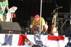 pict0001 - Noisy Neighbors Band at Glendale Days