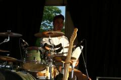 pict0005 - Noisy Neighbors Band at Glendale Days