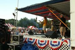 pict0036 - Noisy Neighbors Band at Glendale Days