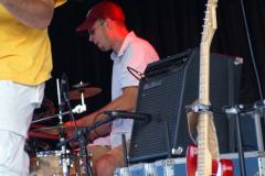 pict0060 - Noisy Neighbors Band at Glendale Days