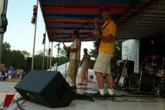 pict0061 - Noisy Neighbors Band at Glendale Days