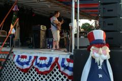 pict0063 - Noisy Neighbors Band at Glendale Days