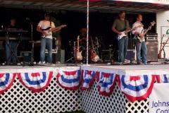 449-1  - Noisy Neighbors Band at Glendale Days