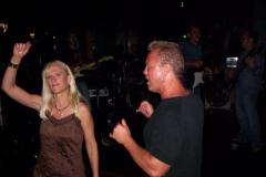 100_1711 - Noisy Neighbors Band at Mo's Irish Pub in Wauwatosa