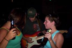 100_1719 - Noisy Neighbors Band at Mo's Irish Pub in Wauwatosa