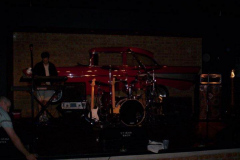 100_0508 - Noisy Neighbors Band at MADISON AVE./ JOHNNY O'S