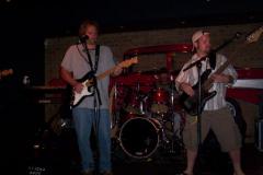 100_0509 - Noisy Neighbors Band at MADISON AVE./ JOHNNY O'S