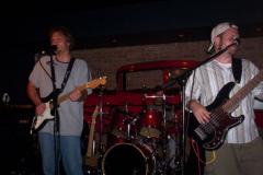 100_0510 - Noisy Neighbors Band at MADISON AVE./ JOHNNY O'S