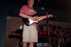 100_0511 - Noisy Neighbors Band at MADISON AVE./ JOHNNY O'S