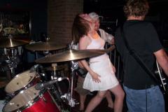 100_0526 - Noisy Neighbors Band at MADISON AVE./ JOHNNY O'S