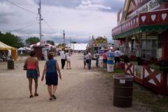 100_1069 - Noisy Neighbors Band at Waukesha County Fair