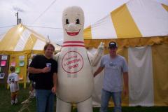 100_1072 - Noisy Neighbors Band at Waukesha County Fair