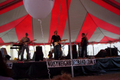100_1080 - Noisy Neighbors Band at Waukesha County Fair