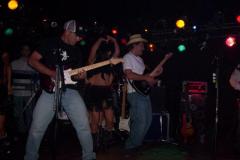 100_1104 - Noisy Neighbors Band at Coach House Grill