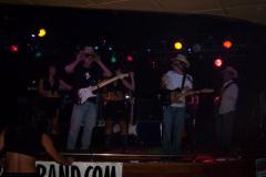 100_1108 - Noisy Neighbors Band at Coach House Grill