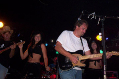 100_1112 - Noisy Neighbors Band at Coach House Grill