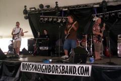 100_0623 - Noisy Neighbors Band at Waukesha County Fair