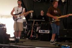 100_0624 - Noisy Neighbors Band at Waukesha County Fair
