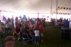 100_0625 - Noisy Neighbors Band at Waukesha County Fair