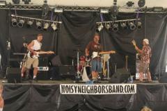 wauk_cty_fair-004 - Noisy Neighbors Band at Waukesha County Fair