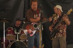 wauk_cty_fair-010 - Noisy Neighbors Band at Waukesha County Fair