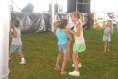 wauk_cty_fair-014 - Noisy Neighbors Band at Waukesha County Fair