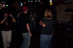 509-1Noisy Neighbors Band at Mo's Irish Pub in Wauwatosa