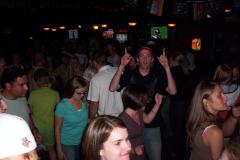518-1Noisy Neighbors Band at Mo's Irish Pub in Wauwatosa