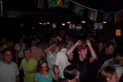 521-1Noisy Neighbors Band at Mo's Irish Pub in Wauwatosa