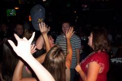 523-1Noisy Neighbors Band at Mo's Irish Pub in Wauwatosa