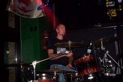 526-1Noisy Neighbors Band at Mo's Irish Pub in Wauwatosa