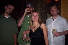 100_1742 - Noisy Neighbors Band at Mo's Irish Pub Downtown Milwaukee