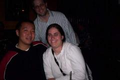 100_1746 - Noisy Neighbors Band at Mo's Irish Pub Downtown Milwaukee