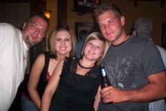 100_1753 - Noisy Neighbors Band at Mo's Irish Pub Downtown Milwaukee