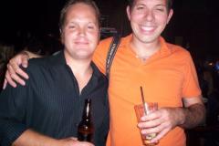 100_1755 - Noisy Neighbors Band at Mo's Irish Pub Downtown Milwaukee