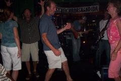 100_1767 - Noisy Neighbors Band at Mo's Irish Pub Downtown Milwaukee