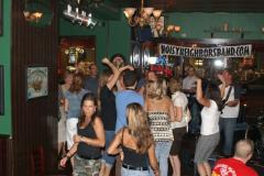 pict0011 - Noisy Neighbors Band at Mo's Irish Pub Downtown Milwaukee