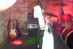100_0703 - Noisy Neighbors Band at Foxy's in Port Washington