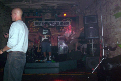 100_0707 - Noisy Neighbors Band at Foxy's in Port Washington