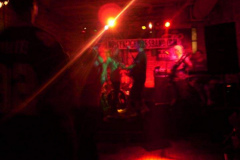 100_0713 - Noisy Neighbors Band at Foxy's in Port Washington